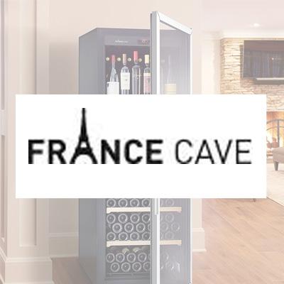 Caves à vin France Cave