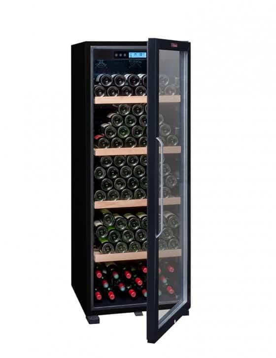 Armoire de vieillissement La Sommelière CTVN186A 194 bouteilles