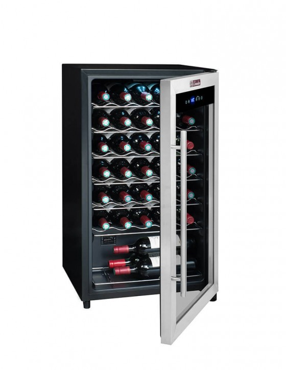 Cave à vin de service La Sommelière LS34A 34 bouteilles
