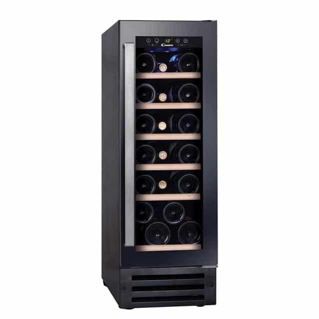 Cave à vin encastrable Candy 19 bouteilles