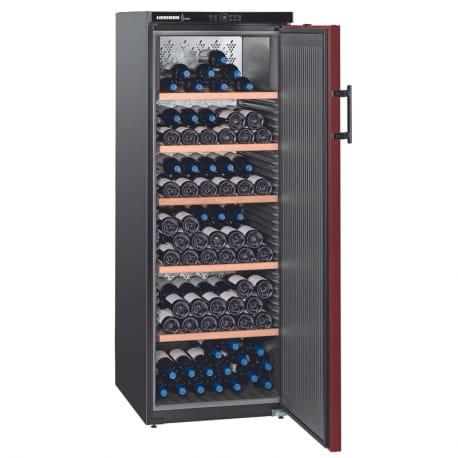 Cave de vieillissement Liebherr Vinothek 200 bouteilles