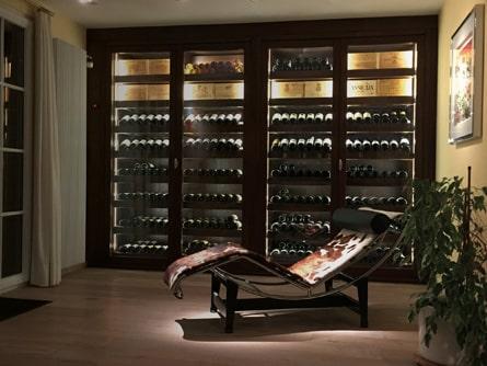 Meilleures caves à vins