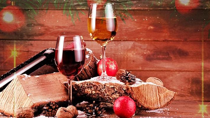 20 idées cadeaux de Noël autour du vin
