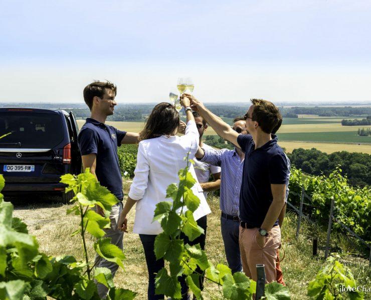 Coffret weekend pour deux Smartbox Route des Vins