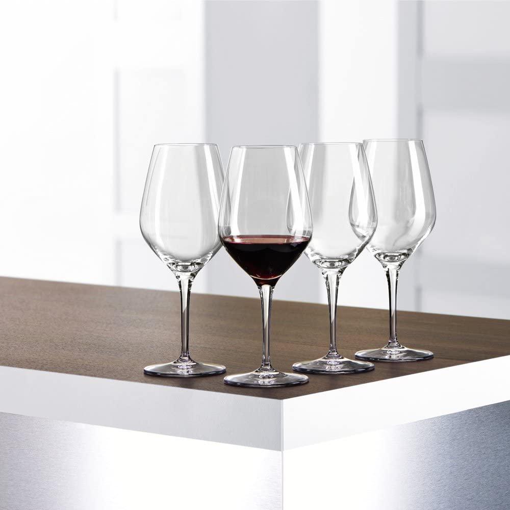 Verres à vin rouge Authentis de Spielgau