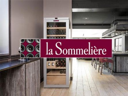 Caves à vins La Sommelière