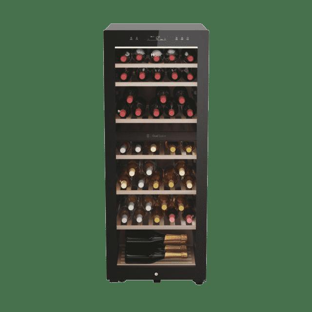 Cave à vin connectée Haier Wine Bank Serie 7