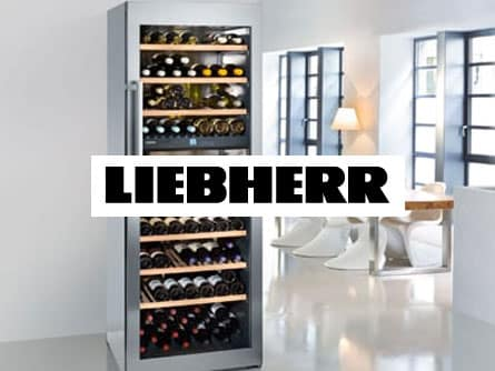 Caves à vins Liebherr