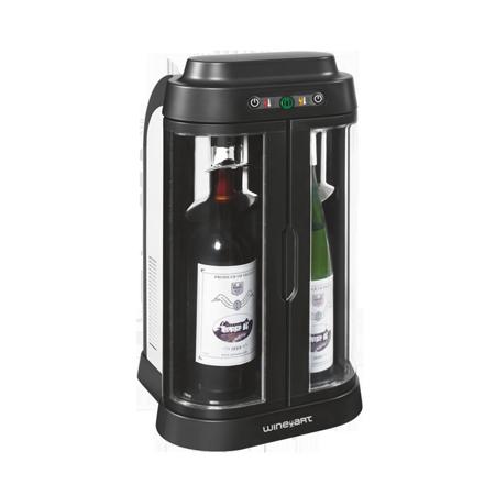 Bar à vin - 2 bouteilles - WINEART