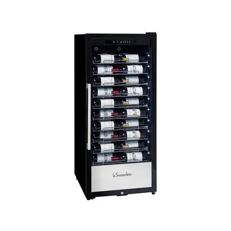Cave à vin La Sommelière PF110 107 bouteilles