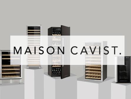 Avis Caves à vins Cavist