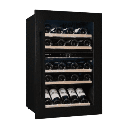 Cave à vin encastrable colonne AVINTAGE AVI48CDZA
