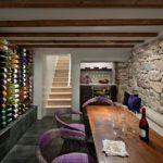 Quelle cave à vin installer dans un garage ?